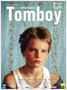 TOMBOY QUESTION DU GENRE