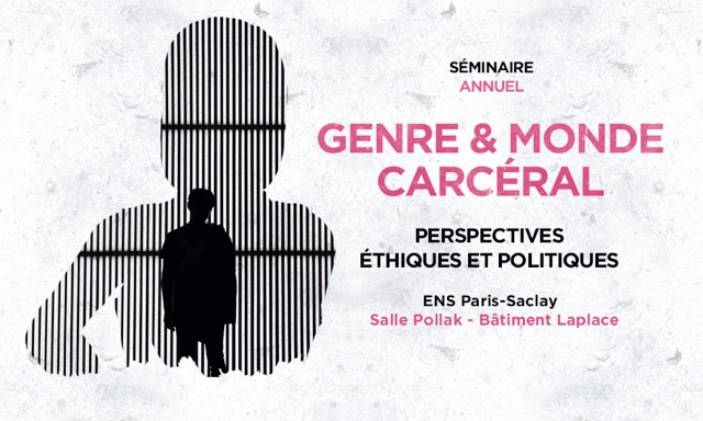 Genre et monde carcéral. Perspectives éthiques et politiques